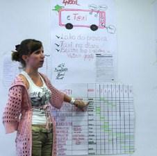 Praktikanti završili obuku iz Projektnog menadžmenta u ICBL