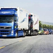 Volvo želi biti vodeći u tehnologiji autonomne vožnje