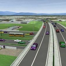 Prilika za bh. firme: Uskoro izbor izvođača za sarajevske saobraćajnice sa četiri trake