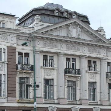 Usvojene odluke o pripajanju Privredne banke Sarajevo BOR banci