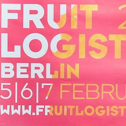 FRUIT LOGISTICA 2014 od 5. do 7. februara u Berlinu