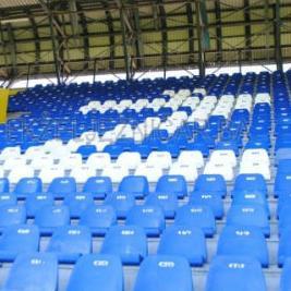 Jučer je počelo izvođenje radova na postavci video nadzora i alarma na stadionu Grbavica.