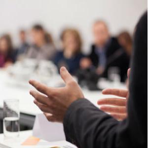 Panel-diskusija Filantropija i društvo: Investicija u budućnost