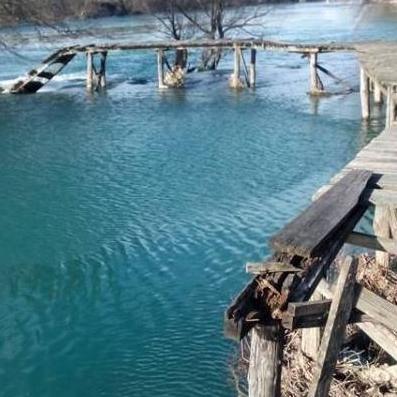 Radovi na uređenju kupališta početi će kada vodostaj rijeke Une bude dozvoljavao, a rok za završetak radova je 30 dana od početka radova.
