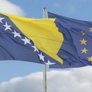Od deset mjera i zahtjeva navedenih u zaključcima ministara spoljnih poslova iz marta 2011. godine u Briselu prema BiH, koji se smatra najvažnijim evropskim samitom o BiH poslije samita u Solunu iz 2003. godine.