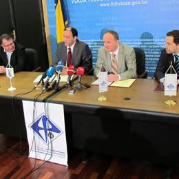 Za sponzorstvo državnih reprezentacija JP EPBiH izdvojila 400 000 KM
