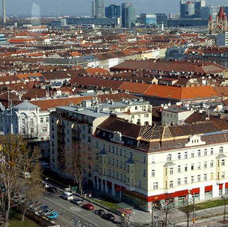 Grad Beč planira izgradnju 13.400 subvencioniranih stanova