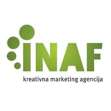 INAF: Mala, ali fleksibilna marketinška agencija