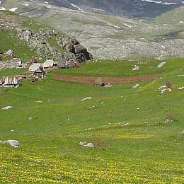 Odmor od gradske gužve lako je naći na planinama