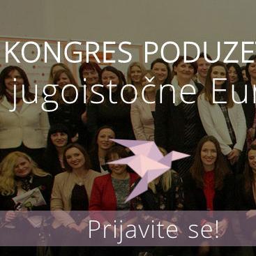 U ožujku najveće poslovno okupljanje poduzetnica jugoistočne Europe