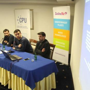 Poreski kalkulator je platforma koja na jednostavan i zanimljiv način omogućava građanima BiH da ustanove koliko različitih izdataka plaćaju za poreze.