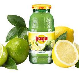 Novi okus u ponudi Binvest-a: Pago limun – limeta
