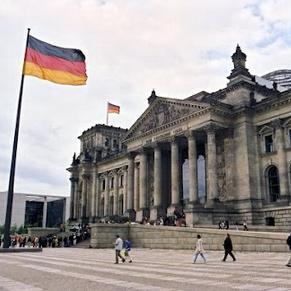 Rekordna stopa popularnosti njemačke vlade