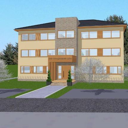 U Glamoču se gradi moderna zgrada uprave Šumarije