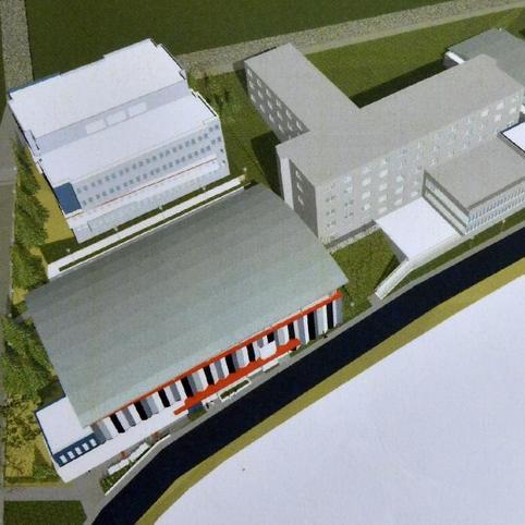 Projekt od 20 mil. KM: Studenti u Mostaru dobijaju dvoranu, bazen, paviljon
