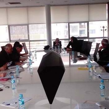 Dogovorena je saradnja na izradi zajedničkog promotivnog materijala kojim će se predstaviti potencijali Istočnog Sarajeva kako bi se probudilo interesovanje investitora za ovaj grad.