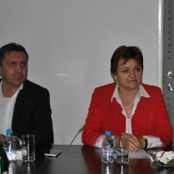 Na ovaj način Konjic je dokazao da se samo zajedničkim snagama, radom može postići više i biti ispred drugih u Bosni i Hercegovini.