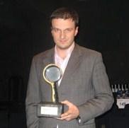 Izbor najbolje web stranice u BiH: Symbiosis.ba osvojio Grand Prix WebAward.Me