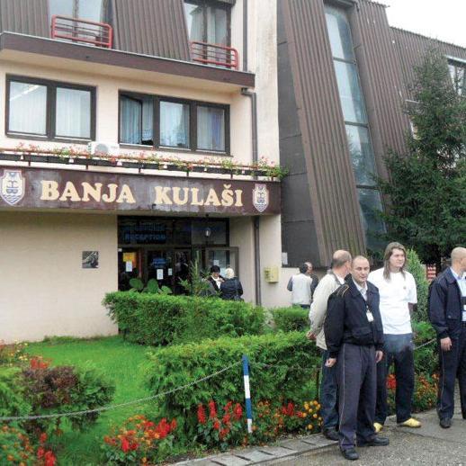 Mali akcionari traže zaustavljanje stečaja u Banji Kulaši