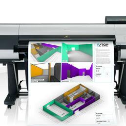 Canon predstavlja tri nova uređaja za tisak širokog formata