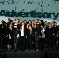 Deset godina agencije Communis