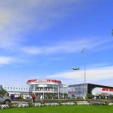 """Kreće """"polijetanje"""": Započele pripreme za izgradnju Airport Center Sarajevo"""