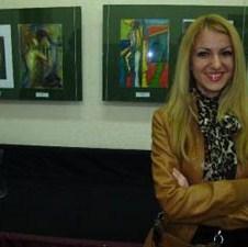 Alma Konjičanin, slikarka - Kad porastem bit ću Picaso