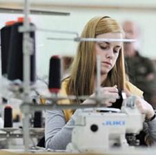 Okrugli stol: Budućnost tekstilne i odjevne industrije- iskustva - SR Njemačke, 28. septembra u Sarajevu