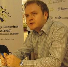 Almir Paočić, project manager: Tržište je borbena arena na kojem samo hrabri opstaju
