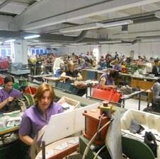 Tvornica obuće Alpina-Bromy širi proizvodnju i zapošljava dodatnih 300 radnika