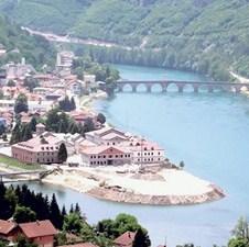 Slovenački turisti zainteresovani za Andrićgrad