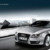 Osvojite Audi A5 Coupe: 100 godina Audija