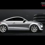 Berlin: Uskoro predstavljanje Audija TT-RS