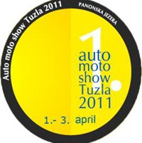 U Tuzli počeo prvi sajam automobila