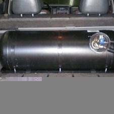 Atest za auto-gas skočio sa 80 na 410 KM