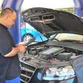 Sarajevo: Takmičenje Volkswagen i Audi servisera - 14.11.2009. godine
