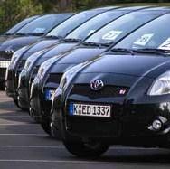 Auto-kriza u BiH