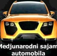 Zatvoren 13. Međunarodni sajam automobila u Banjoj Luci: Luksuz u prvom planu