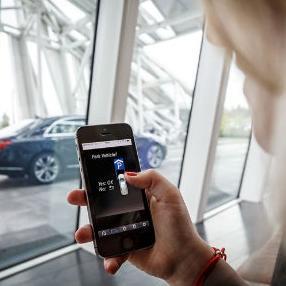 Bosch i Daimler automatiziraju parkiranje