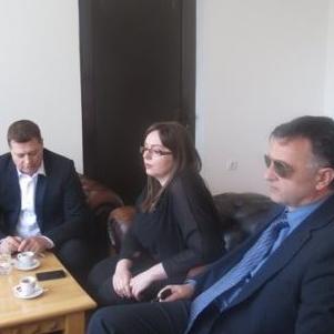 Izdato odobrenje za pripremne radove na izgradnji TC Bingo u Goraždu