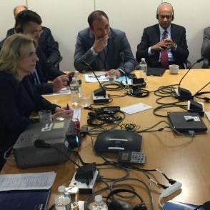 Ministar finansija RS Zoran Tegeltija ocijenio kako je delegacija Vlade RS imala uspješne razgovore u Vašingtonu sa svim predstavnicima međunarodnih finansijskih institucija i najavio da će razgovori biti nastavljeni u BiH.