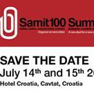 Samit100: U Cavtatu sredinom srpnja susret vodećih poslovnih ljudi regije