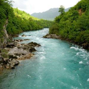 """Međunarodni dan rijeka – """"Naše rijeke, naše blago!"""""""