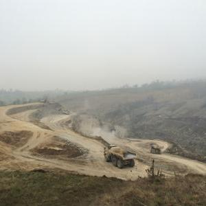 Stvaranje vrijednosti u rudarstvu - Površinski kop