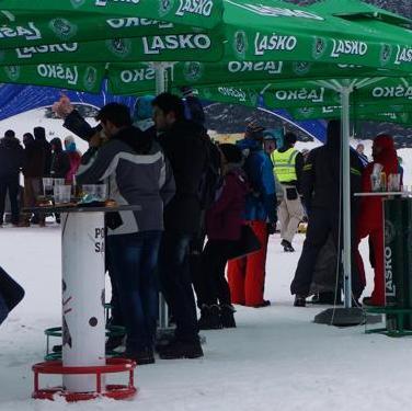 Na Igmanu održan muzičko-interaktivni festival ''Snow Fest Sarajevo #1''