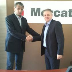 Mercator i KK Royal-Bosna potpisali ugovor o sponzorstvu