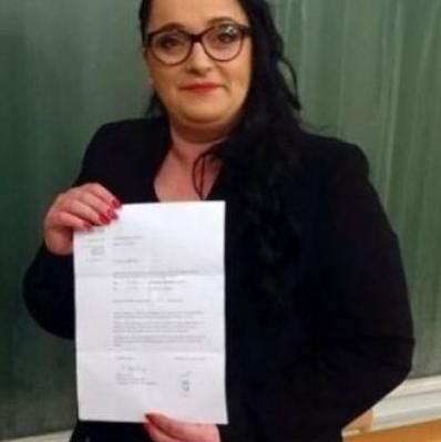 Slobodanka Omerović: Među jedan posto najinteligentnijih ljudi na svijetu