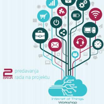 """Udruženje EESTEC LC organizuje radionicu """"IoT Workshop"""""""