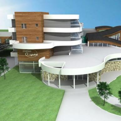 "Investicija od 3,5 mil. eura: Počela izgradnja ""Termi-Ozren"" u Kakmužu"
