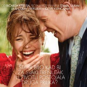 Vrijeme za ljubav u bh. kinima od 17. oktobra